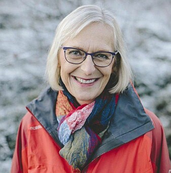 Maja-Lisa Løchen er hjertespesialist og professor i forebyggende medisin.