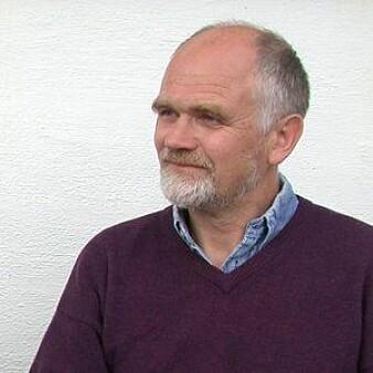 Skreien er foreløpig en klimavinner, forteller Svein Sundby.