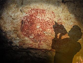 Denne lyden har ingen hørt på 17 000 år