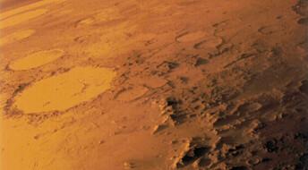 Neste skritt i letingen etter liv: NASAs nye rover skal snart lande på Mars