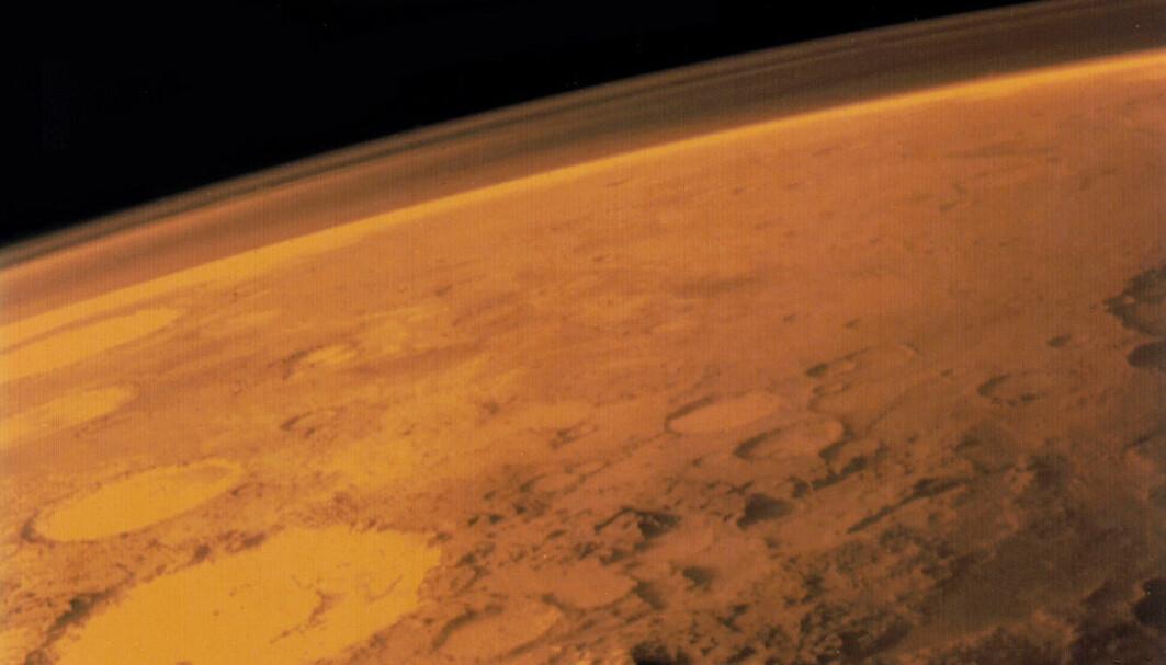 I neste uke skal romfartøyet Mars 2020 med roveren Perseverance lande på Mars-overflaten.