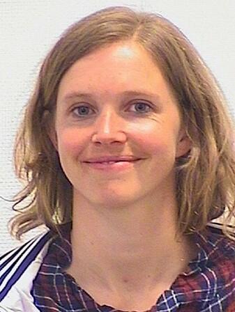 Seniorforsker Siri Yde Aksnes ved Arbeidsforskningsinstituttet, OsloMet.