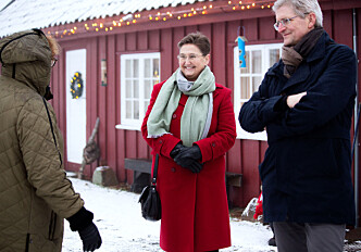 There are 29 percent more Norwegians with dementia than earlier thought