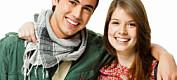 Rekordmange Erasmus-studenter