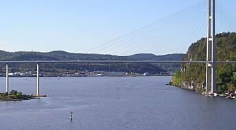 Tildekking kan hjelpe både fjord og klima