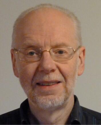 Professor og gruppeleder Einar K. Rofstad. (Foto: Privat)