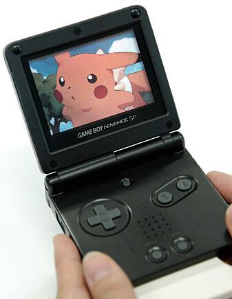Da forskeren Jessie Gomez spilte Pokémon som barn, brukte han en Nintendo Gameboy.
