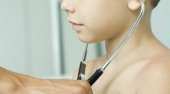 Økt risiko for hjertefeil etter assistert befruktning