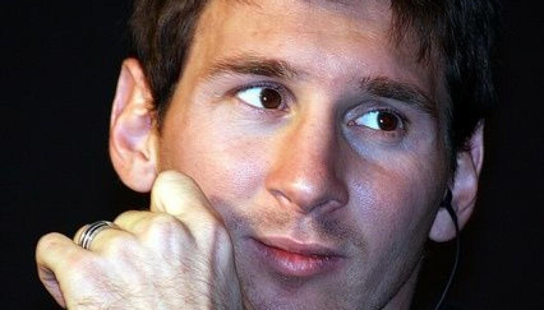 Derfor blir Messi aldri like stor som Maradona