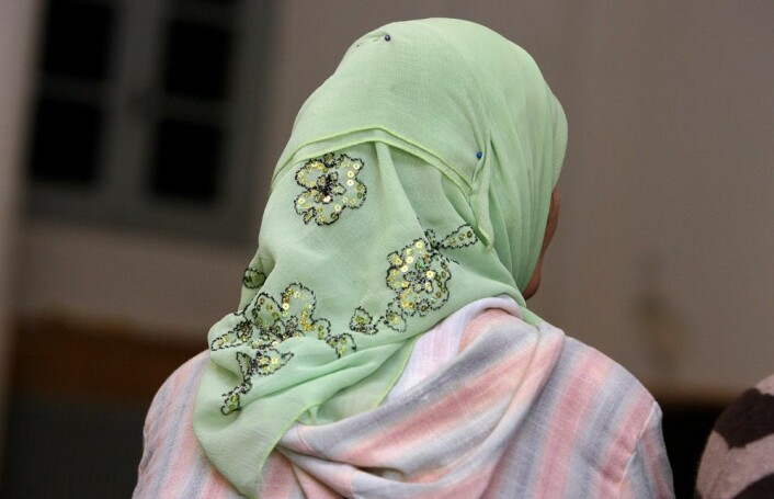 At et flertall av alle muslimer i den arabiske verden holder fast ved at staten bør styres av religionen, kan nok overraske mange i Vesten. Foto: Colourbox