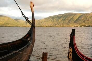 Ny forskning gir et mulig hendelsesforløp for det norrøne folks flukt fra Grønland. (Foto: Microstock)