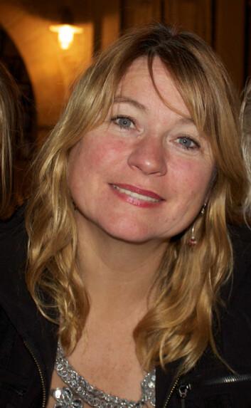Merete Eggesbø, lege og forsker ved Folkehelseinstituttet. (Foto: Privat)