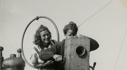 Studenten var eneste kvinne på polarekspedisjon, og ble ærekrenket i roman etter sin død