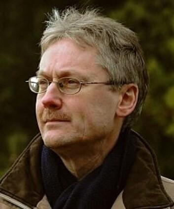 Mike Hulme. (Foto: Privat)