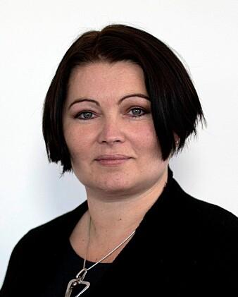 - Vi vet ikke hvor mange som er varslet via Smittestopp-appen, sier assisterende direktør Gun Peggy Knudsen i FHI.