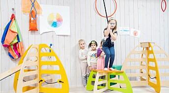 Korleis kan barnehagen bli betre over tid?