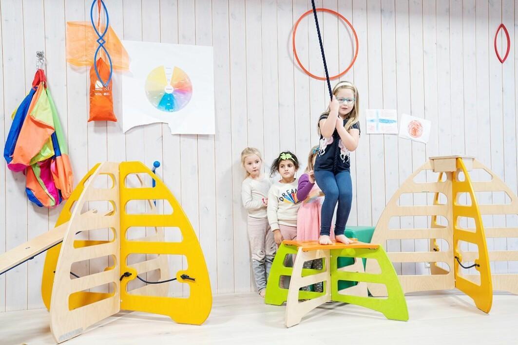 God kapasitet gjer barnehagen betre rusta til å gjennomføre endringar.