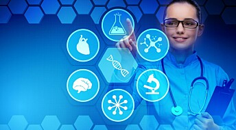 Grundigere analyser av helsedata kan gi pasienter bedre behandling