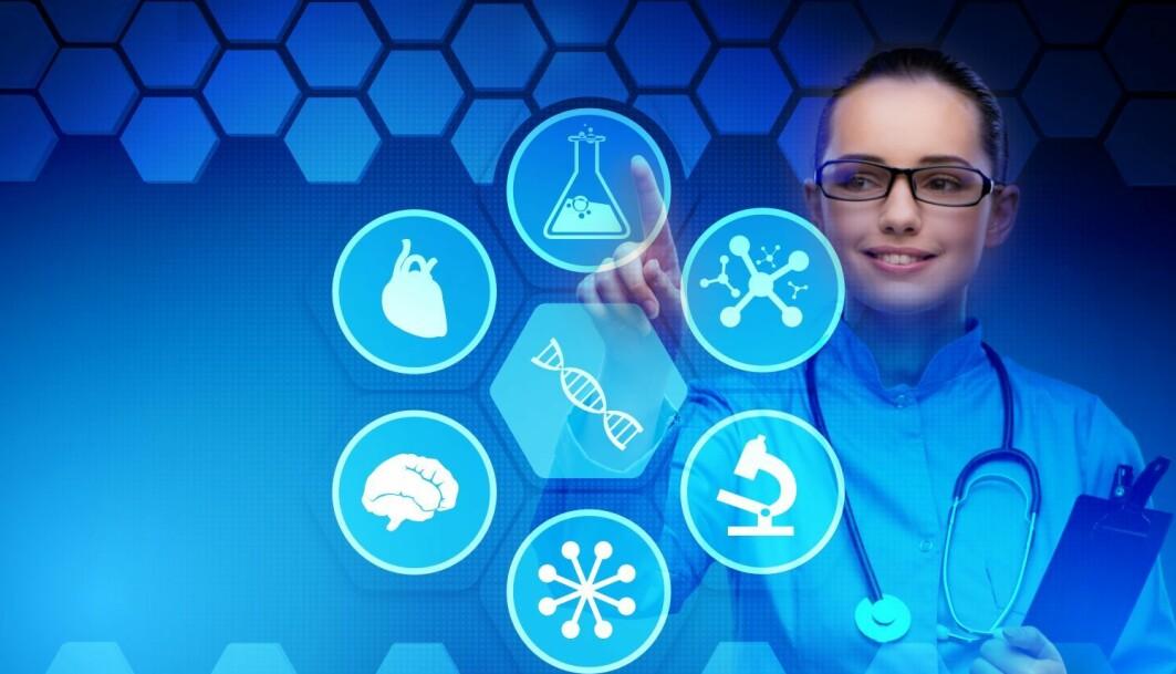 Data-analyser av elektroniske pasientjournaler kan føre til at nye pasienter får bedre behandling. Algoritmer kan sortere sykdom og helsetilstand på en mer effektiv måte.