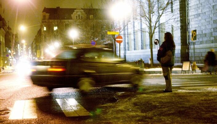 Mindre av prostitusjonen foregår nå på gata, enn før.