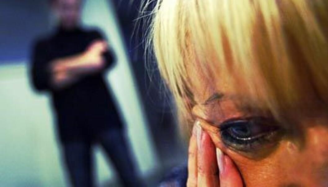"""- At """"Ada"""" ikke ble hørt, gjorde at hun etter hvert opplevde politiet som likegyldige. (Illustrasjonsfoto: www.colourbox.no)"""