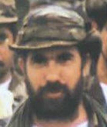 FARC-lederen Timoléon Jiménez har uttrykt at kidnappinger ikke lenger skal være del av geriljagruppens aktiviteter. (Foto: US Department of State)