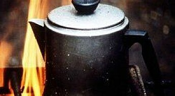 Filterkaffe sunnere enn espresso