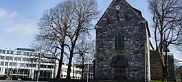 Starter med arkeologiske undersøkelser i Stavanger domkirke