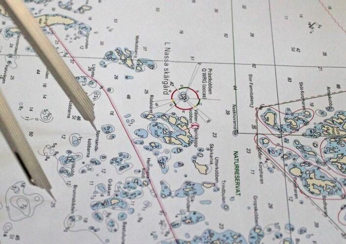 Å navigere mot politiske mål er en mye mindre eksakt kunst enn bestikknavigasjon. (Illustrasjonsfoto: www.colourbox.no)