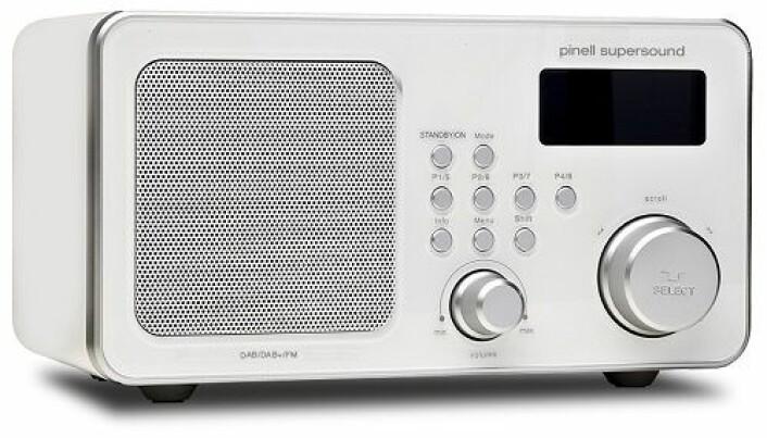Når og hvor bestemte låter blir spilt på nettradio kan registreres av en ny, norsk tjeneste for radioovervåkning. (Foto: Pinell)