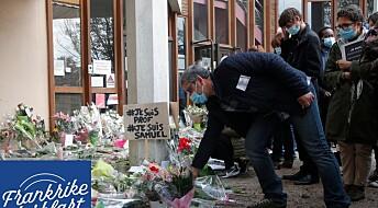 Hvorfor rammes Frankrike av islamistisk terrorisme?
