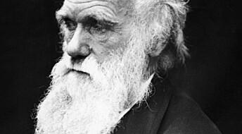 Darwin fordømte slaveriet