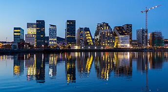Derfor er det så dyrt å etablere seg i Oslo
