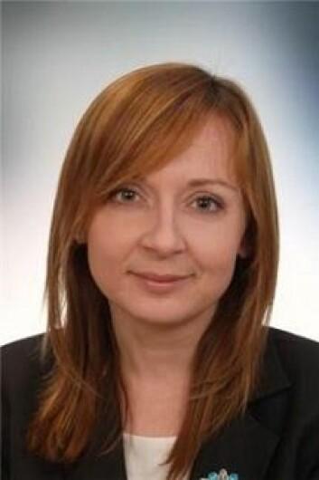 Matilda Dorotic er førsteamanuensis ved Handelshøyskolen BI. Hun er ekspert på lojalitetsprogrammer. (Foto: Arkivfoto)