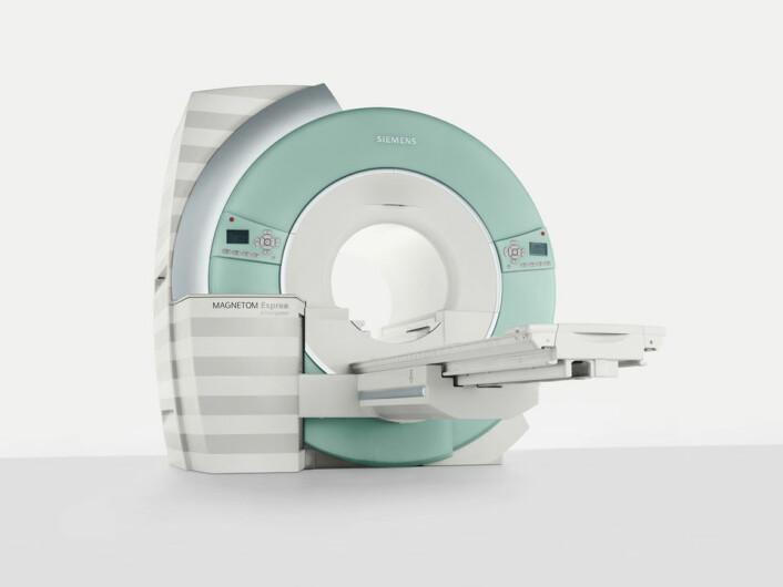 De siste årene er det kommet nye og avanserte undersøkelsesmetoder for prostatakreft basert på MR (magnetisk resonans). (Foto: (Bilde: Siemens))