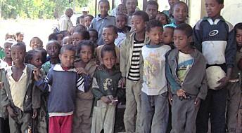 Landsbyskole er best for barna