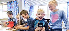 – Guttediskusjonen i skolen er et blindspor