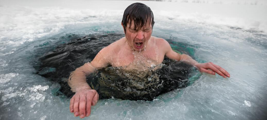 Noen har gener som gjør at de tåler kulde bedre