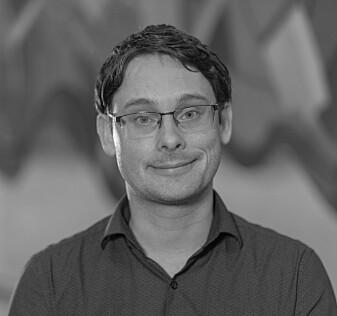 Peter Heintzman, førsteamanuensis ved UiT Norges arktiske universitet, har deltatt i den nye studien.