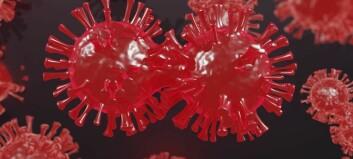 Mutasjoner er en helt naturlig ting, både for virus og mennesker