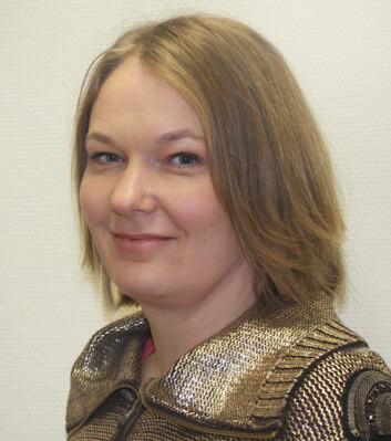 Lise Tuset Gustad (Foto: (Pressebilde))
