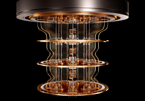 Quantum technology offers Norway a data revolution