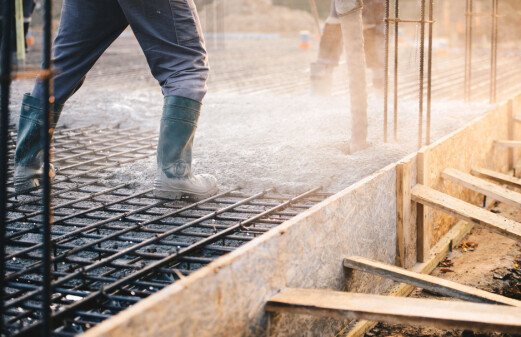 Bacteria-based concrete offers climate benefits