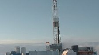 Arktis kan bli olje-viktigere