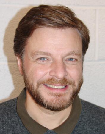 Steinar Madsen. (Foto: Statens Legemiddelverk