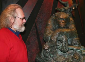 """""""CEES-leder Nils Christian Stenseth inviterer til feiring av Darwin."""""""