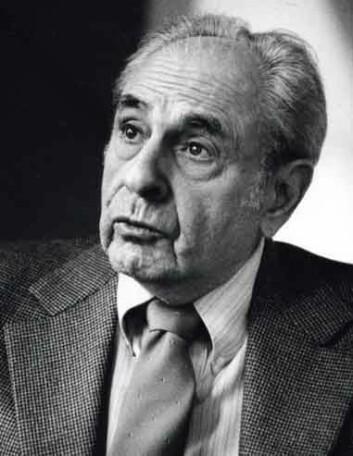 Albert Schatz. (Foto: Wikimedia Commons)