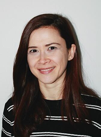Özgün Candan Onarman Umu, researcher in Foods of Norway and FeedMileage.
