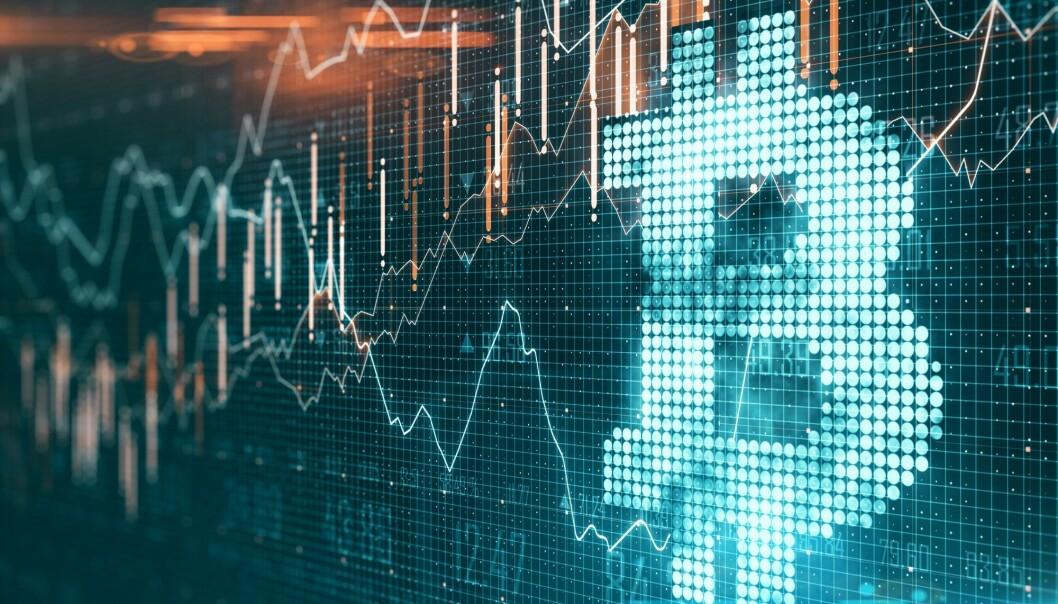 Både logoen og navnet tilsier at bitcoin er en valuta. Men hvilken nytte bitcoin vil ha som betalingsmiddel i fremtiden, er et viktig spørsmål for å bestemme den reelle verdien av den, mener ekspertene.