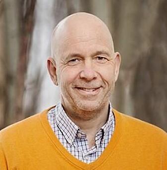 Lars Wichstrøm er professor ved Institutt for psykologi på NTNU.